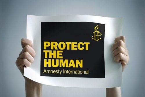 """Amnistía acusa a EAU de desviar armas a """"milicias"""" en…"""