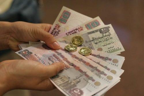 Egipto recibe la quinta parte de 2.000 millones de dólares…