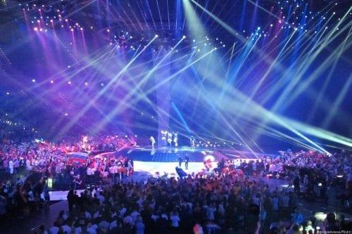 Eurovisión y el significado del boicot cultural a Israel