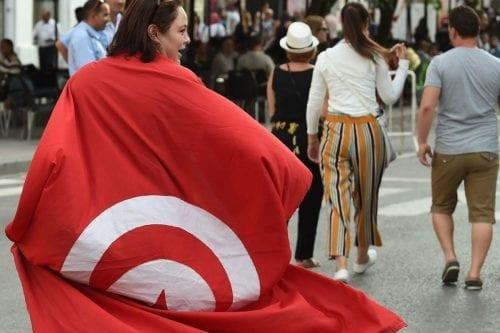 Túnez encabeza el índice de libertad en el mundo árabe