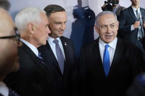Polonia convoca al embajador israelí para aclarar los comentarios de…
