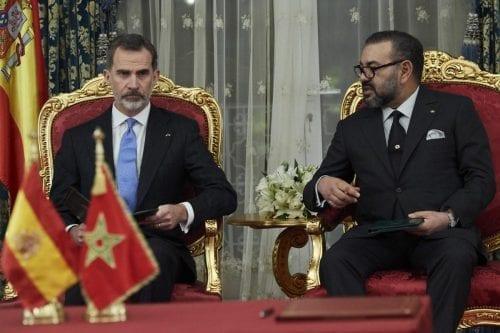 """El ferrocarril entre Marruecos y España se presentará """"pronto"""""""