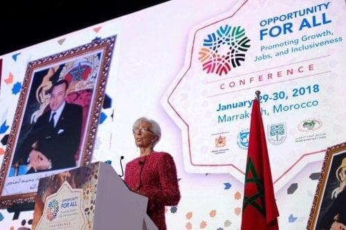 FMI: la integración económica de los países del Magreb podría…