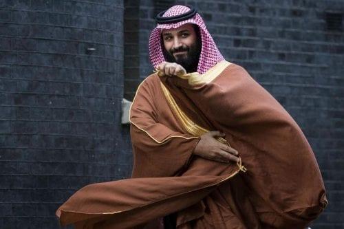 New York Times: el príncipe heredero de Arabia Saudí había…