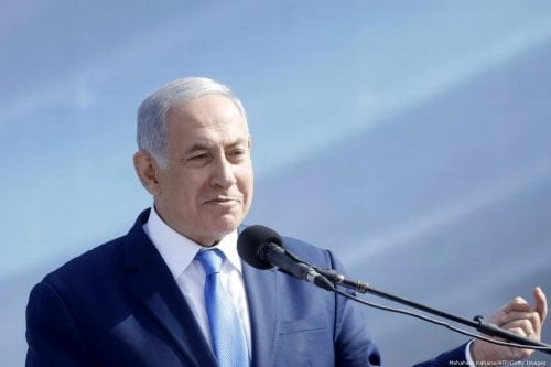 Los días de Netanyahu podrían estar contados