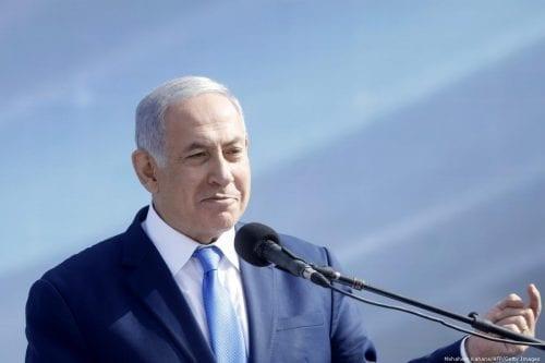 Netanyahu confirma el último ataque israelí en Siria