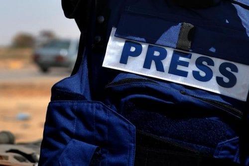"""Sudán liberará a los periodistas detenidos """"pronto"""", según un funcionario"""