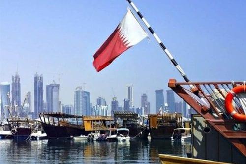 Qatar reduce la representación en la cumbre entre la Unión…