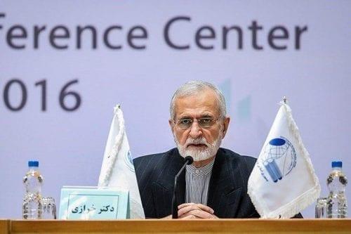 Irán está listo para dialogar con Medio Oriente y admite…