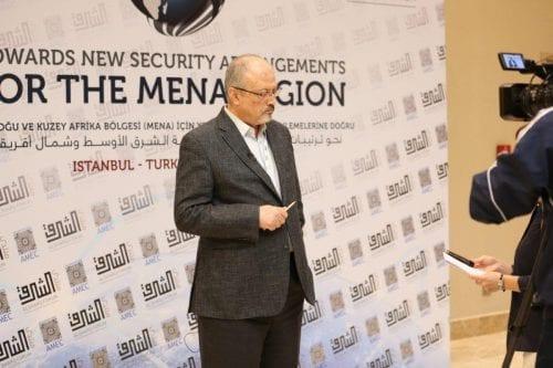 El AKP de Turquía dice que Arabia Saudí no está…