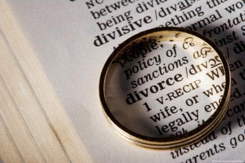 Una pareja de Kuwait se divorcia 3 minutos después de…