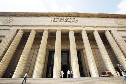 El Club de Jueces de Egipto condena a la agencia…