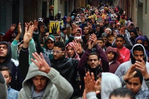 """Alemania: Los Hermanos Musulmanes es un """"movimiento pacífico"""""""