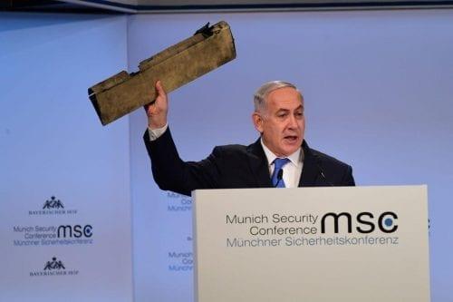 "Irán: existe un ""gran"" riesgo de guerra contra Israel"