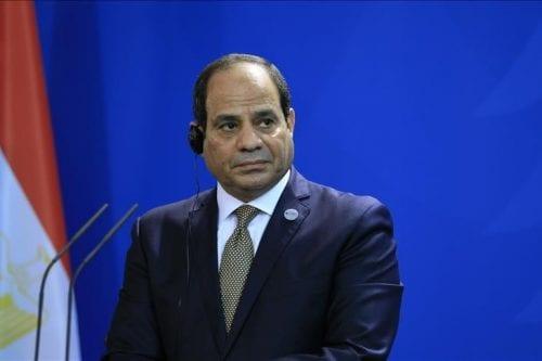 Sisi rechaza las críticas europeas sobre el historial de derechos…