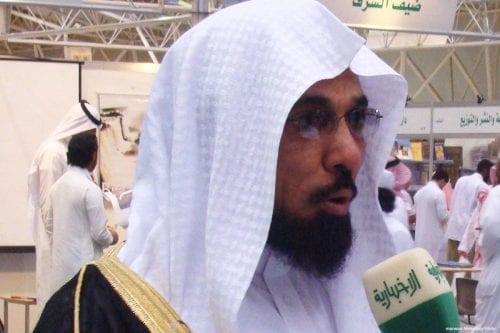"""Arabia Saudí celebra un """"juicio secreto"""" para el prominente clérigo…"""