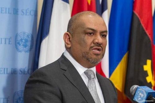 """El gobierno yemení protesta tras la """"transgresión de las funciones""""…"""