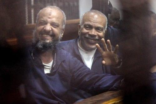 El líder de los Hermanos Musulmanes se encuentra en estado…
