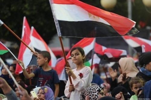 El plan de Egipto para levantar el asedio requiere el…