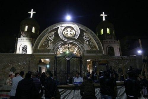 Egipto: condenas a muerte y cadena perpetua para 5 personas…