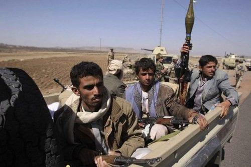 Yemen: los hutíes amenazan a la coalición liderada por Arabia…