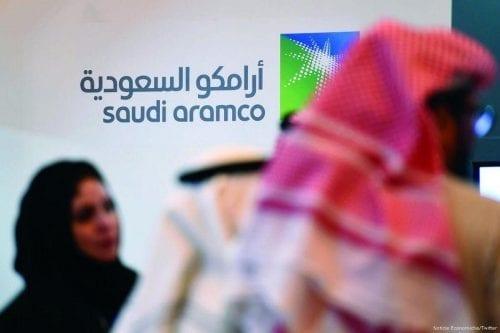 Arabia Saudí anuncia el descubrimiento de gas en el Mar…