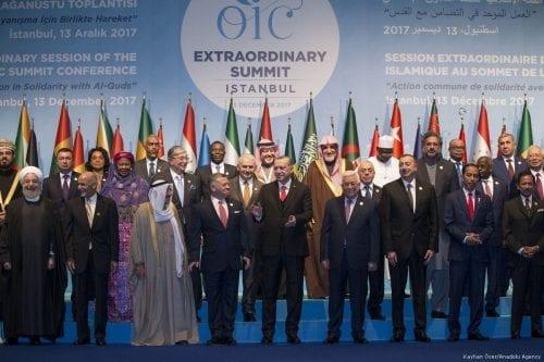 ONU, UE y OSCE invitadas a una reunión de la…