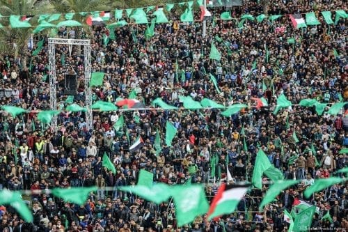 El Tribunal Europeo rechaza el recurso de Hamás contra la…