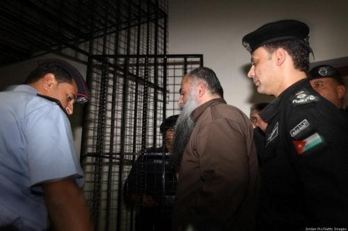 Dos jordanos condenados a 10 años de prisión por el…