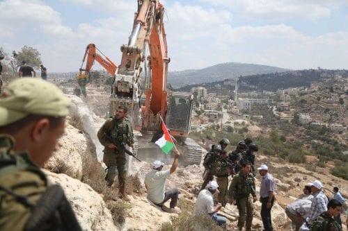 Informe: 449.805 colonos judíos viven en la ocupada Cisjordania