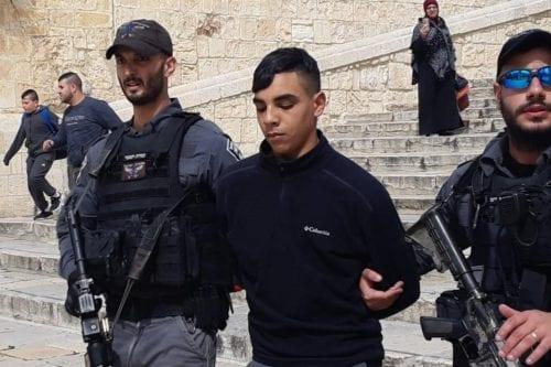 Hamás hace un llamamiento a los palestinos para que defiendan…