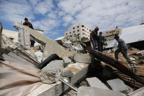 Israel aprueba un plan para volver a ocupar Gaza