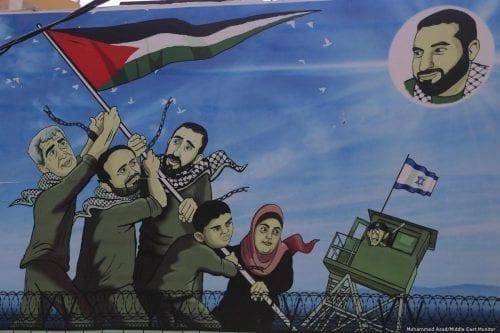 'Dolores de cabeza, desmayos': prisioneros palestinos sufren los efectos de…
