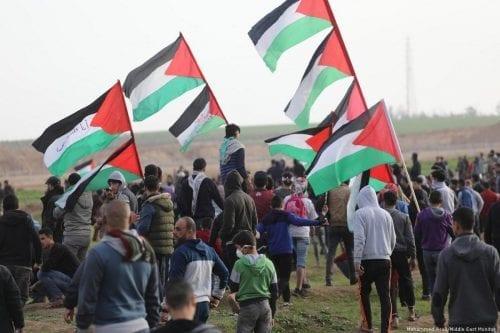 Gaza cancela la Gran Marcha del Retorno