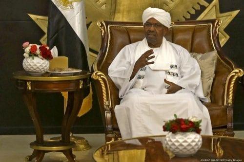 El presidente Bashir de Sudán pide una sesión parlamentaria de…