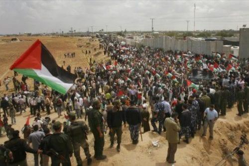 Marcha del Retorno en Gaza (2018): Naciones Unidas publica un…