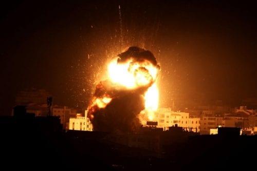 Hamás: la resistencia palestina tiene derecho a defender a su…
