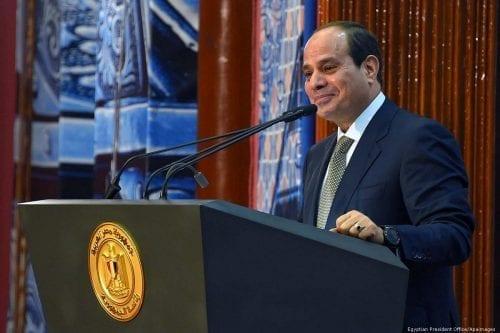 Egipto: un aumento de sueldo militar y policial rebate las…