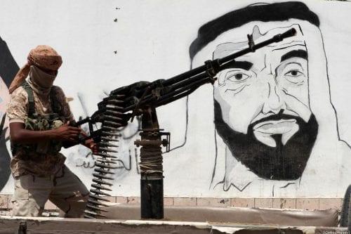 Un funcionario de Yemen pide que se ponga fin a…