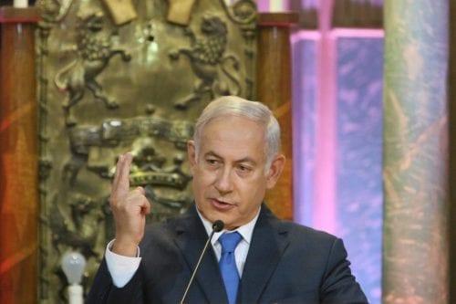 La oposición israelí pide que Netanyahu renuncie