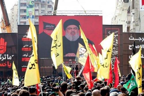 """Las capacidades de Hezbolá """"se han duplicado"""", dice un funcionario…"""