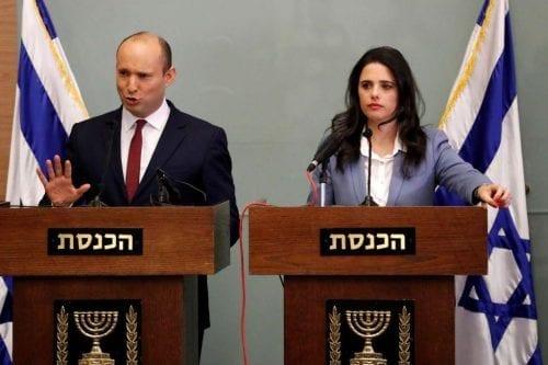 Ministros israelíes piden más bombas en Gaza