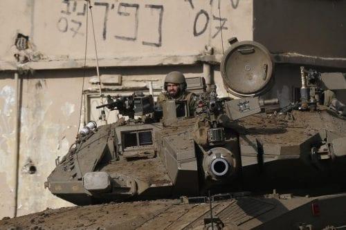 El ejército de Israel declara el estado de alerta en…