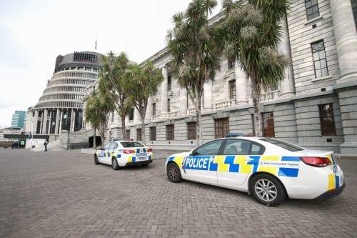 El presunto asesino de las mezquitas de Nueva Zelanda visitó…