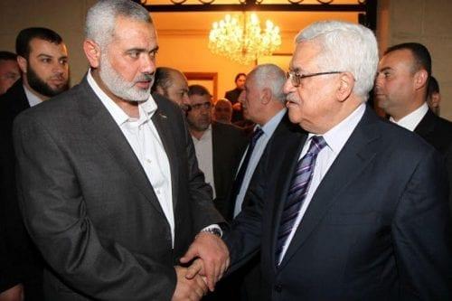 """Hamás: el nuevo gobierno de Abbas """"refuerza la división"""""""