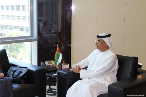 La UE considera incluir a Emiratos Árabes Unidos y a…