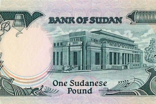 Al-Bashir despide al gobernador del Banco Central meses después de…
