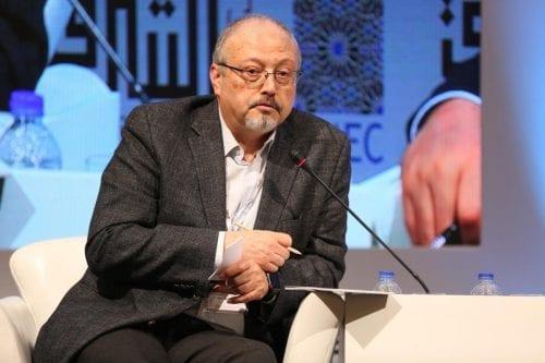 Países occidentales condenan a Arabia Saudí por la muerte de…