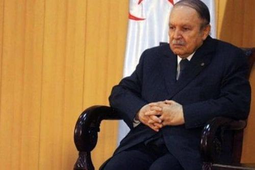El presidente de Argelia podría dimitir el 28 de abril,…
