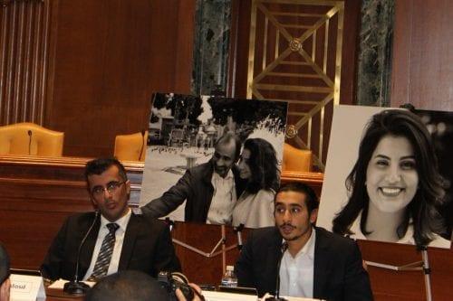 'Gángster despiadado': los legisladores de EE. UU. critican a MBS…